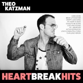 Heartbreak Hits – Theo Katzman
