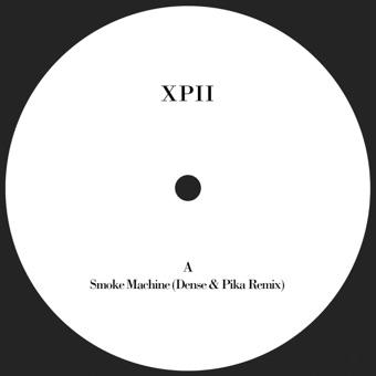 Smoke Machine (Dense & Pika Remix) – Single – X-Press 2
