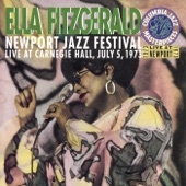 Newport Jazz Festival, Live At Carnegie Hall, July 5, 1973 cover art
