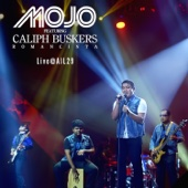 Romancinta Live@AJL29 (feat. Caliph Buskers)