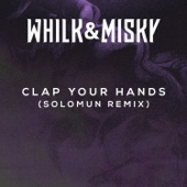 Clap Your Hands (Solomun Remix)