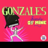 Le Guiness World Record 'Friends of Mine' cover art