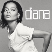 Diana Ross - Upside Down Grafik
