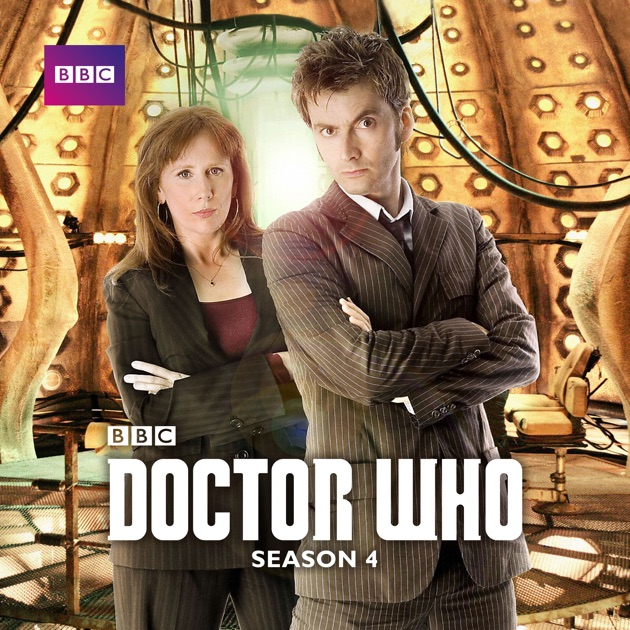 Doctor Who, Season 4 on iTunes
