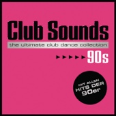 Club Sounds 90s - Various Artists