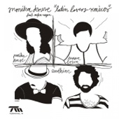 Latin Lovers Remixes (feat. Zafra Negra)