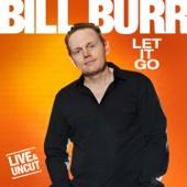Let It Go - Bill Burr Cover Art