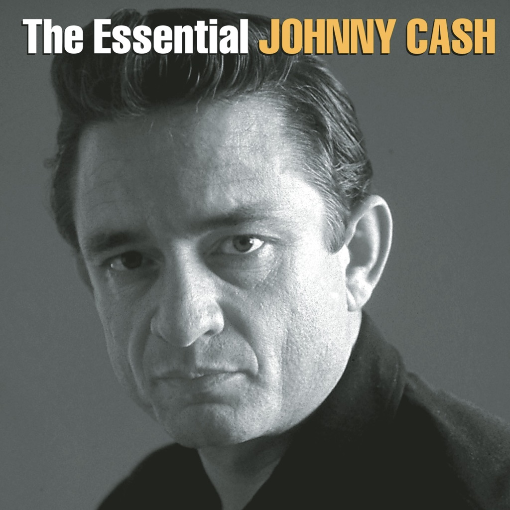 (Ghost) Riders In the Sky - Johnny Cash