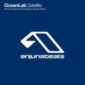 Satellite (feat. OceanLab) - EP cover art
