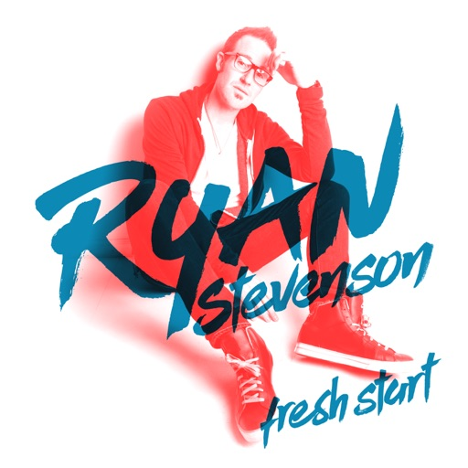 Eye of the Storm (feat. GabeReal) - Ryan Stevenson