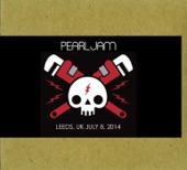 Leeds, UK 8-July-2014 (Live)