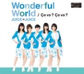 Wonderful World/Ca va ? Ca va ? (サヴァ サヴァ) - EP