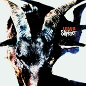 Iowa - Slipknot Cover Art