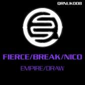 Empire / Draw - Single cover art