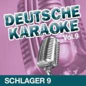 Deutsche Karaoke, Vol. 9 - Schlager 9