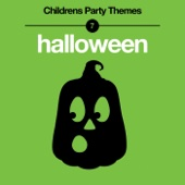 Children's Party Themes - Halloween