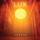 Lux - VOCES8 Cover Art