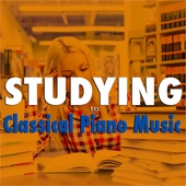 Studying To Classical Piano Music