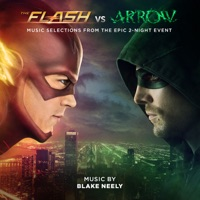 Arrow - Official Soundtrack