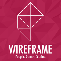 Polygon Wireframe podcast