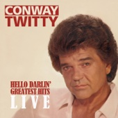That's My Job (Live) - Conway Twitty