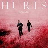 Hurts - Surrender (Deluxe)  artwork
