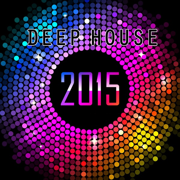 Ibiza Deep House Mix 2015 Album Cover By Caf Chillout