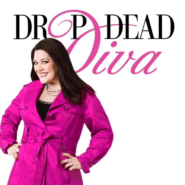 Drop dead diva season 2 on itunes - Drop dead diva trama ...