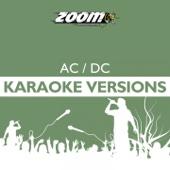 Highway to Hell (No Backing Vocals) [Karaoke Version] [Originally Performed ByAC/DC]