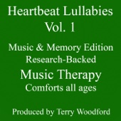 The Comforters - Lullaby and Good Night artwork