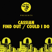 Find Out / Could I Do - Single cover art