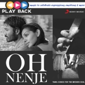 Playback: Oh Nenje - Tamil Songs for the Broken Soul