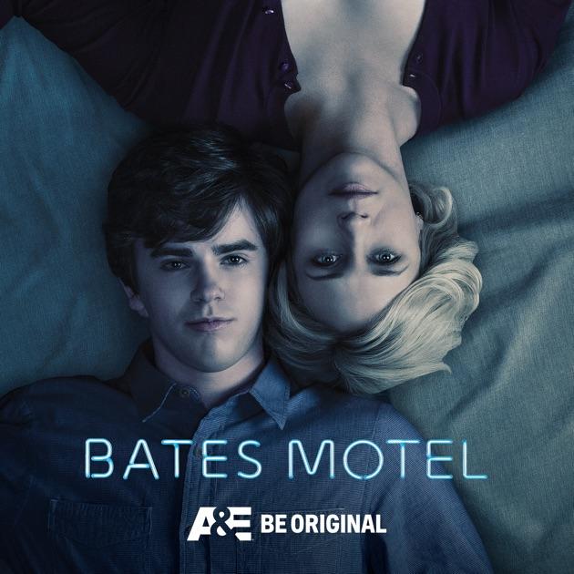 Bates Motel Season 2 On Itunes