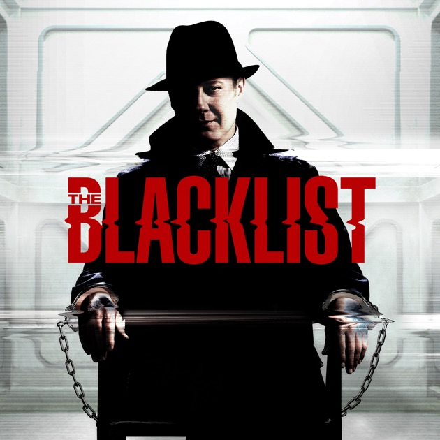 the blacklist season 1 on itunes
