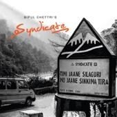 Bipul Chettri - Syndicate artwork