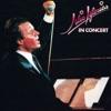 In Concert (Live), Julio Iglesias