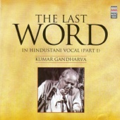The Last Word in Hindustani Vocal, Pt. I