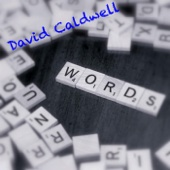 David Caldwell - Words artwork