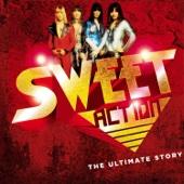 The Sweet - The Ballroom Blitz artwork