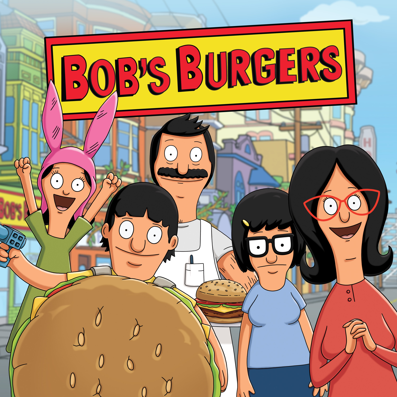 bobs burger