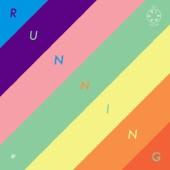 Running (feat. Gustaph) - EP cover art