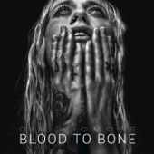 Gin Wigmore - Blood to Bone  artwork