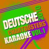 Deutsche Chartbusters 2010 Vol. 1 - Karaoke