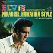 Paradise, Hawaiian Style (Original Soundtrack) cover art