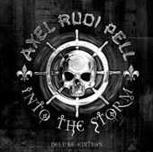 Axel Rudi Pell: Into the Storm (Deluxe Edition) cover art
