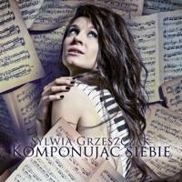 Komponując Siebie - Sylwia Grzeszczak