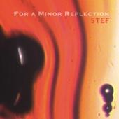 Stef - Single cover art