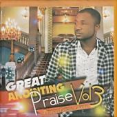 Great Anointing, Pt. 5 - Prince Gozie Okeke