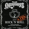 100% Live, The Quireboys