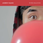 99 Red Balloons - Single cover art